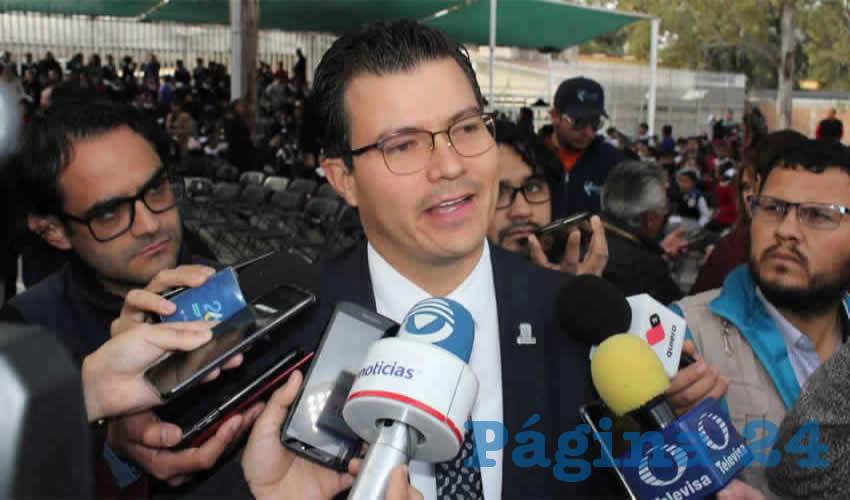Humberto Montero de Alba ...cómplice de Roberto Muñoz...