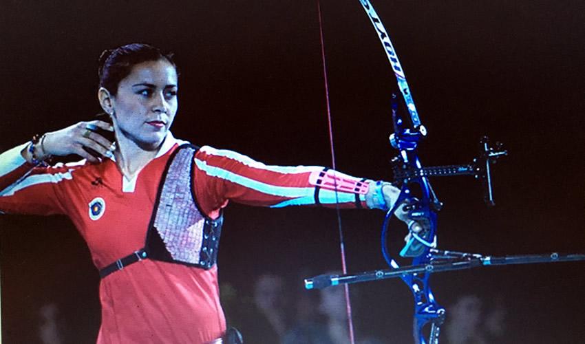 Sueño Pendiente de Aída Román: Ganar  Medalla por Equipos en Juegos Olímpicos