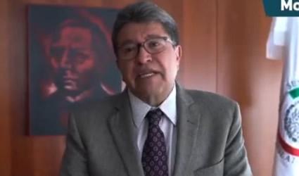 Grupo de Extorsionadores Utiliza Nombre de Ricardo Monreal