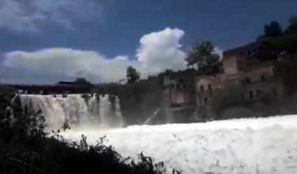 Ningún Avance por Obras Presumidas por Alfaro Para Abatir Contaminación en el Rio Santiago