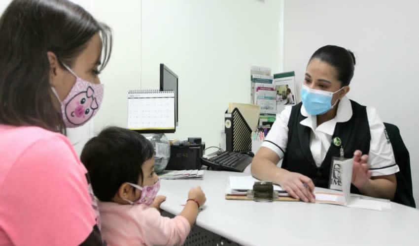 Las vacunas que integran el cuadro básico son las que determina el Consejo Nacional de Vacunación, en apego a la situación epidemiológica del país