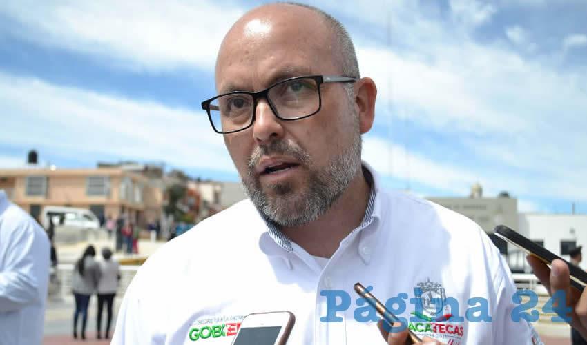 Mi Compromiso Será Visibilizar la Problemática de Desapariciones en Zacatecas: Martínez