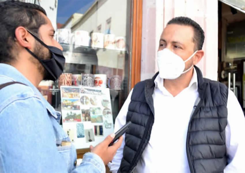 Aumentará la Crisis de Inseguridad Generada por los Efectos de la Pandemia, Prevé López de Lara