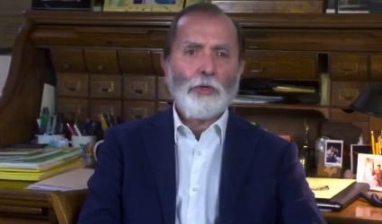 Calderón y Peña Nieto a las Puestas de la Cárcel: Epigmenio Ibarra