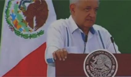 AMLO Solicitó que el Video de Emilio Lozoya Donde Señala a Peña Nieto se Exhíba a Ciudadanos
