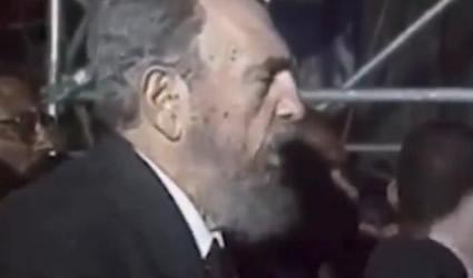 Recordando el Natalicio de Fidel Castro