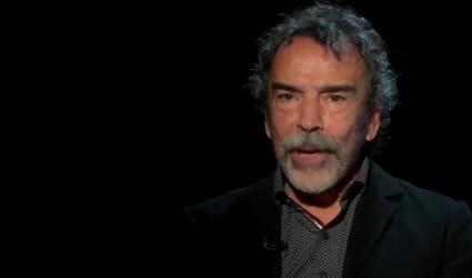 """""""AMLO y yo Somos Pueblo"""": Damián Alcázar"""