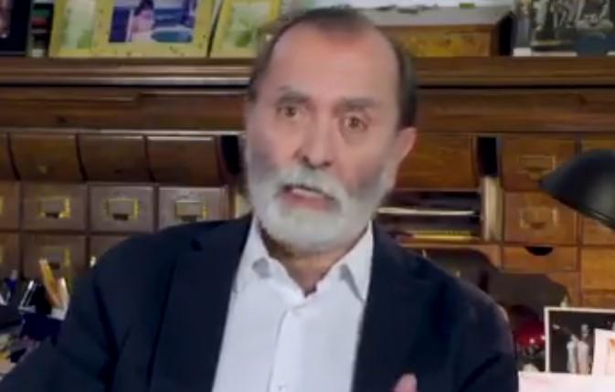 Sin Memoria no Existimos; Que se Juzgue a ex Presidentes: Epigmenio Ibarra