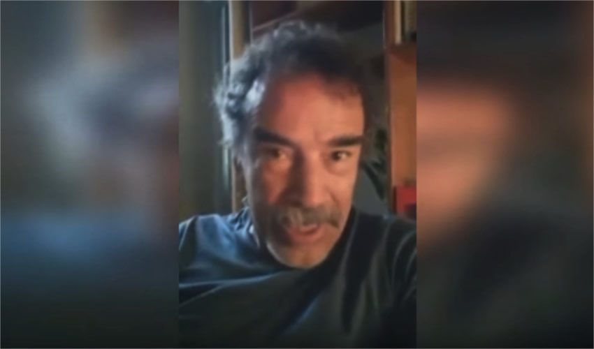 Damián Alcázar Manda Contundente Mensaje a Opositores de AMLO