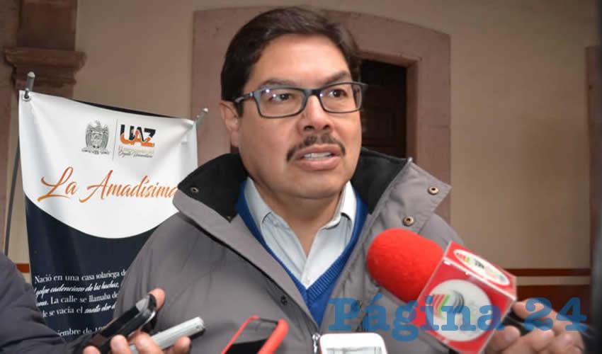 Vázquez: El IZC Adapta de Manera Virtual las Participaciones de la Agenda Cultural
