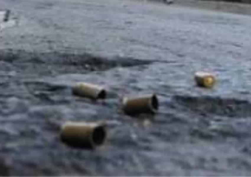 Asesinan a Balazos a Tres Hombres en un Rebote de Guadalupe