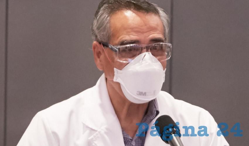 No hay Permiso Para Abrir Colegios; a Quien  se Detecte, se Suspenderá: Miguel Ángel Piza