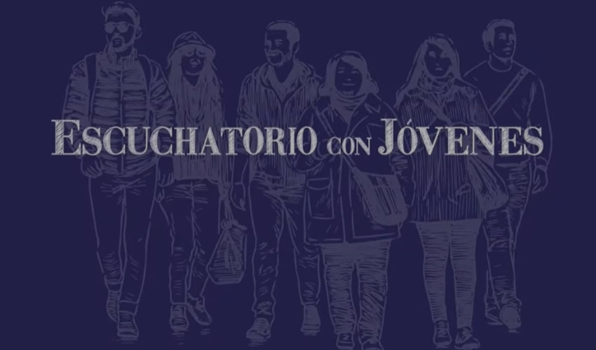 """Realizó el Tribunal Electoral el Escuchatorio  con Jóvenes: """"Democracia y Justicia Digital"""""""