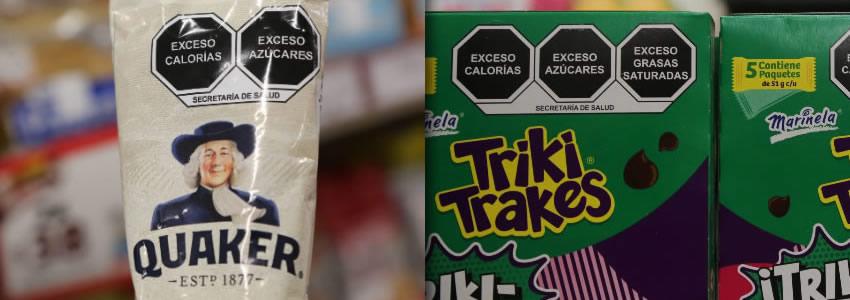 Alimentos Industrializados de Cereales son Altos en  Azúcares y no Tienen Vitaminas ni Minerales: Calvillo