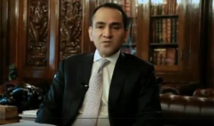 Arturo Herrera: Porque Extinción de Fideicomisos no Afectará a Ningún Beneficiario