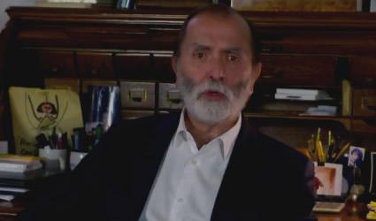 Cienfuegos y García Luna son Traidores