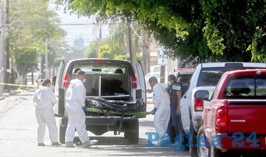 Localizan 638 cuerpos en 55 fosas durante el gobierno de Alfaro
