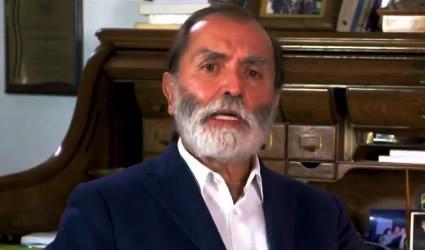 En el 2012 Tomaron un Atajo Patrocinando a Enrique Peña Nieto: Epigmenio Ibarra