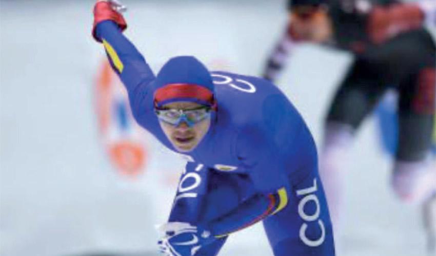 China Completó Pistas de Hielo Para Olímpicos Invernales Beijing-2022