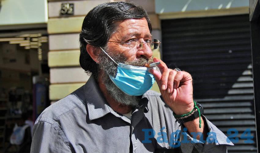 Tabaco y Bebidas Azucaradas Provocan que se Agrave el Coronavirus: Colchero
