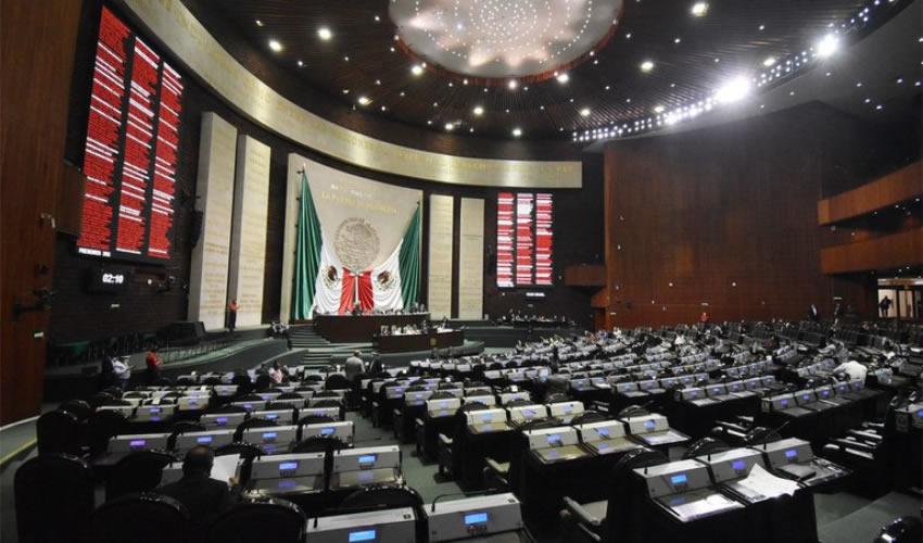 Diputados Aprueban en lo General Reforma Eléctrica Impulsada por AMLO