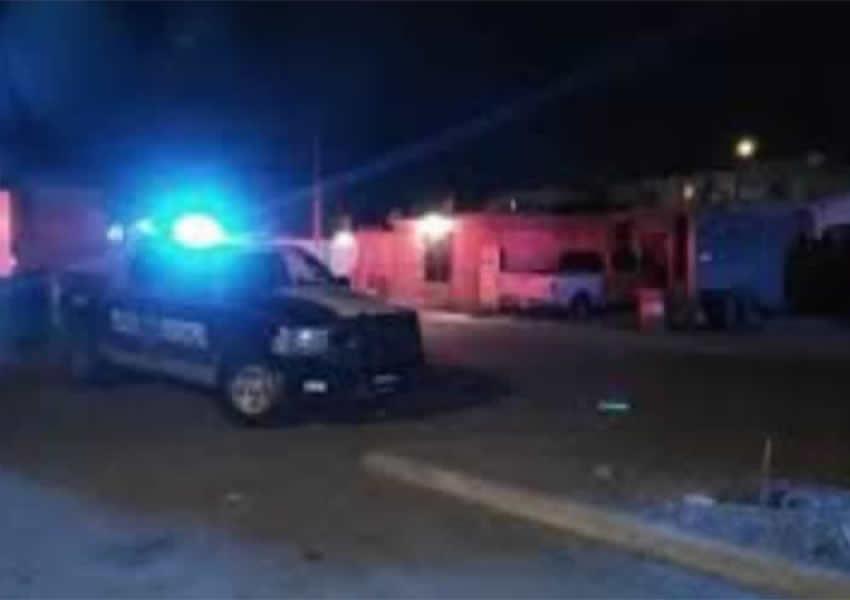 Ejecutan a Policía de Vialidad en Ciudad Cuauhtémoc
