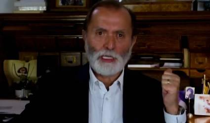 México no Está Dividido: Epigmenio Ibarra