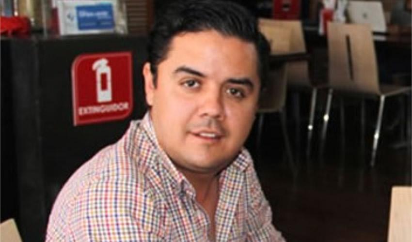 José Luis Proa de Anda ... acabará por hundir a MC...