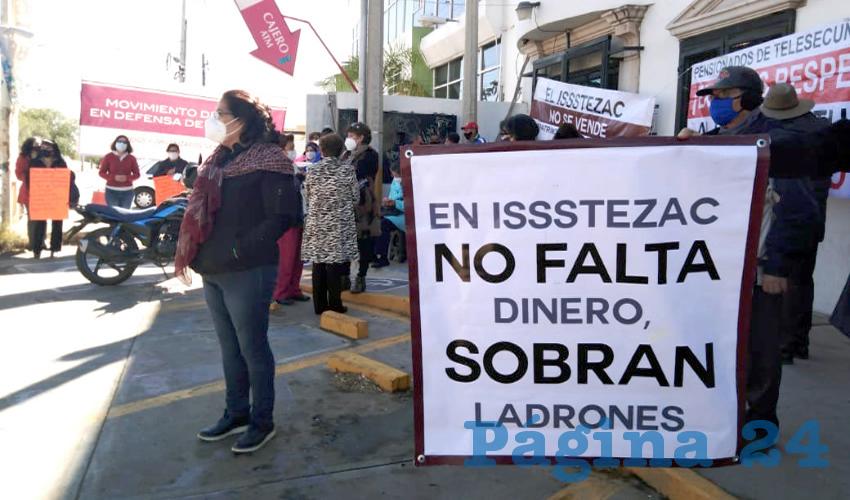 """""""Alejandro, ya páganos, no seas RaTello"""" (Foto: Cortesía)"""