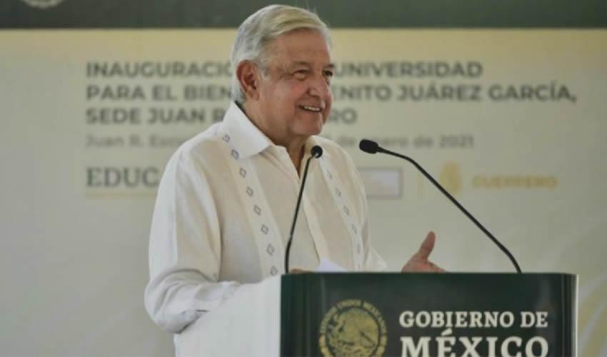 México Acepta Reducción de Vacunas Pfizer