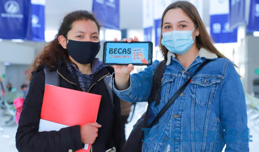 UAA Abre Primer Convocatoria de Becas 2021  Para los Estudiantes de Bachillerato y Pregrado