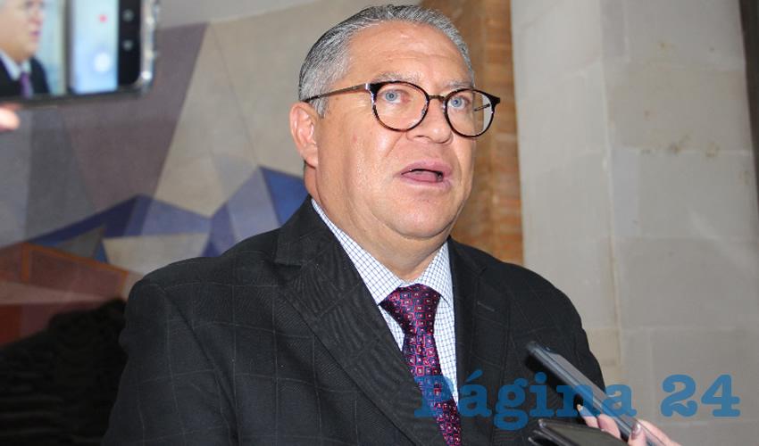 Francisco Javier Calzada Vázquez