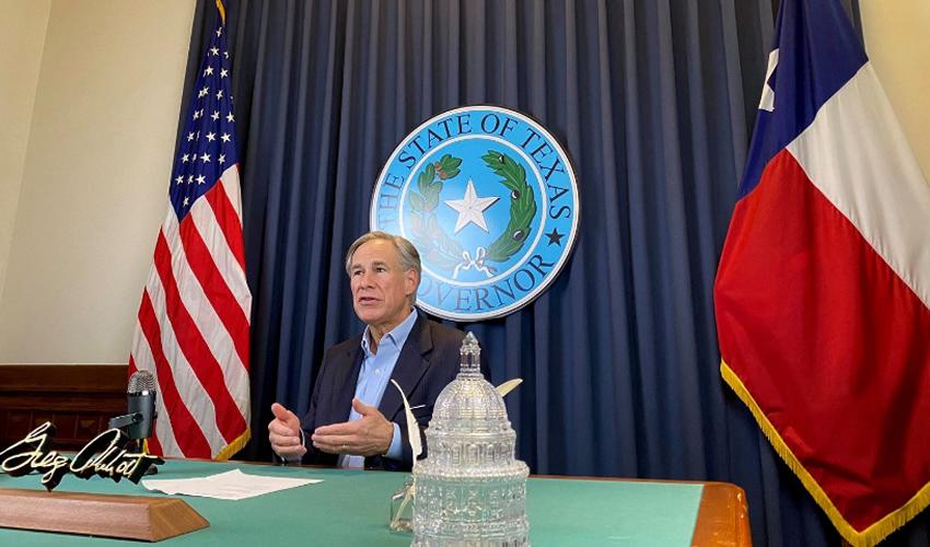 El gobernador Greg Abbott dio por terminada su declaratoria, inicialmente programada hasta el domingo 21, por lo que el servicio del hidrocarburo puede fluir ya libremente fuera del territorio texano.