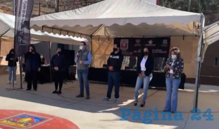 Ulises Mejía Agradece a los Capitalinos por Respaldar Programas Importantes del Ayuntamiento