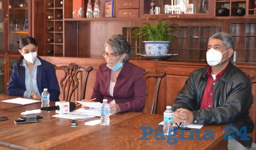 Maestros del sur Plantean Respaldo al Proyecto Ciudadano de David Monreal