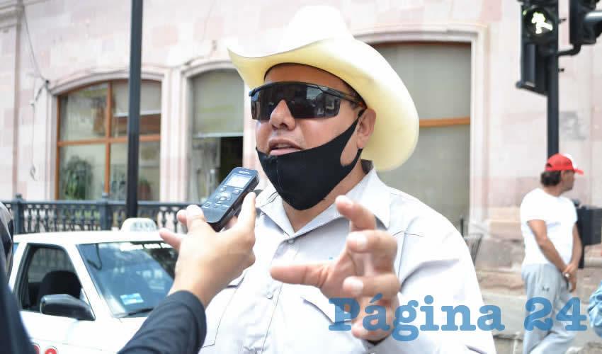 """""""Los 15 mdp Ayudarían más a Comerciantes que Desde Hace un año no Tienen Ventas"""""""