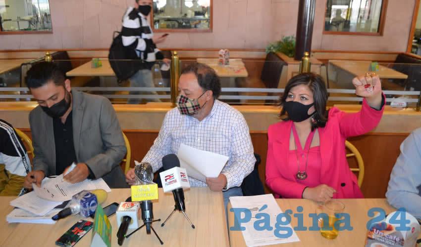 Sindicalizados Exigen Destitución de Directora del Tecnológico de Loreto