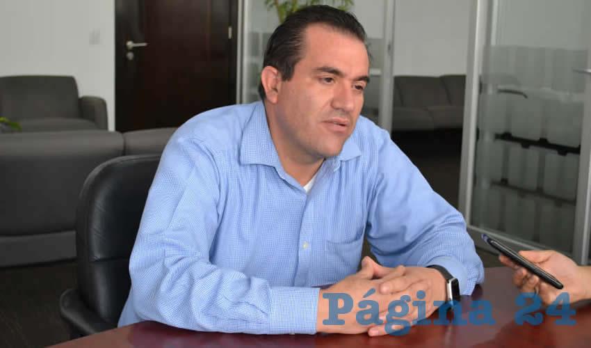 Los Rellenos Sanitario son una Necesidad en Todos los Municipios: Luis Maldonado