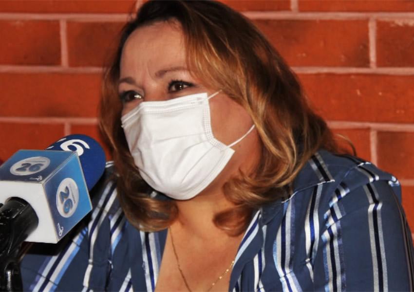 Los Vecinos de Bosque Sereno Reciben Agua Contaminada y con mal Olor: Muñoz Armenta
