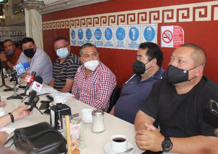 Gobierno del Estado nos Acosa y Despidió de Manera Injustificada por Organizar un Sindicato: Brígido Atilano