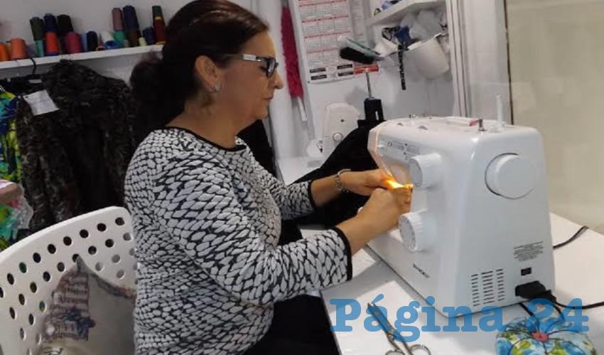 """""""Industria Textil Sobrevive a Pesar de los Embates de la Crisis Económica"""""""