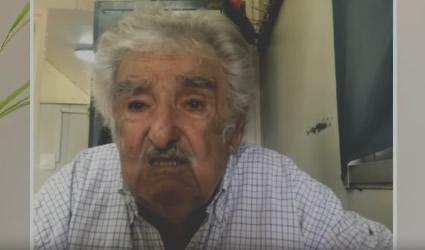 Entrevista con el Ex Presidente José Mujica: Hablando de la Política, su Vida y el Feminismo