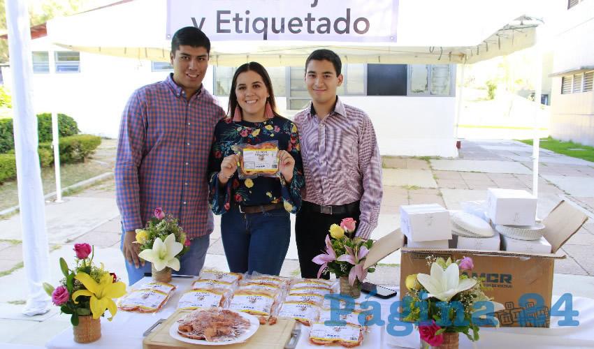 Programa Educativo de Ingeniería en  Alimentos de la UAA Cumple 34 Años