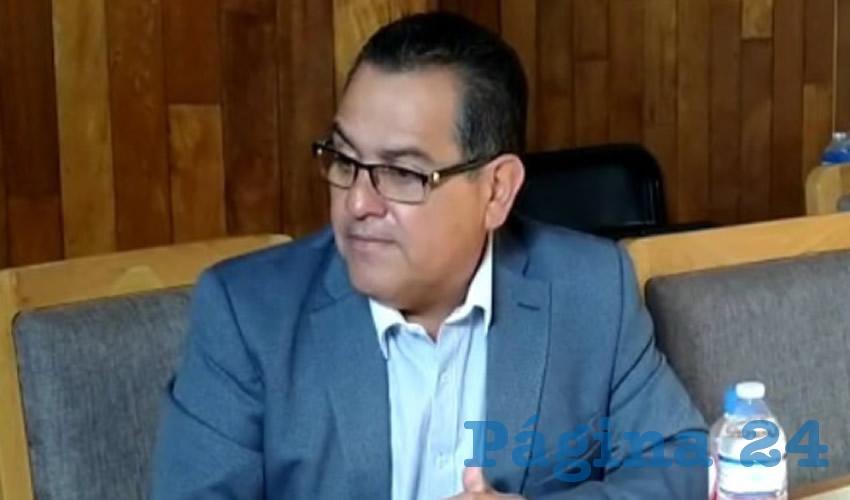 Capacitan a Funcionarios Municipales Sobre Delitos Electorales