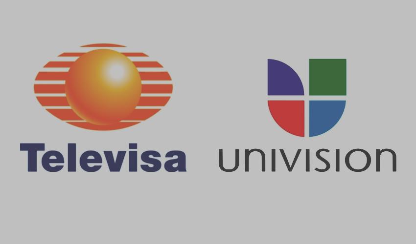 Televisa y Univisión se Unen Para Competir Contra Plataformas de Streaming