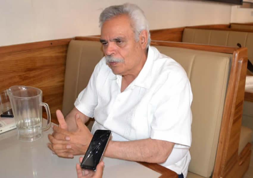 Luis Medina Celebra Resolución de TEPJF Para que se Explique por qué no Procedió su Candidatura en Morena