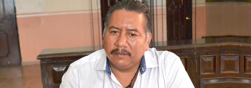 Tenemos Crisis de Seguridad, Salud, Económica y la Ineptitud del Gobierno: Felipe Pinedo