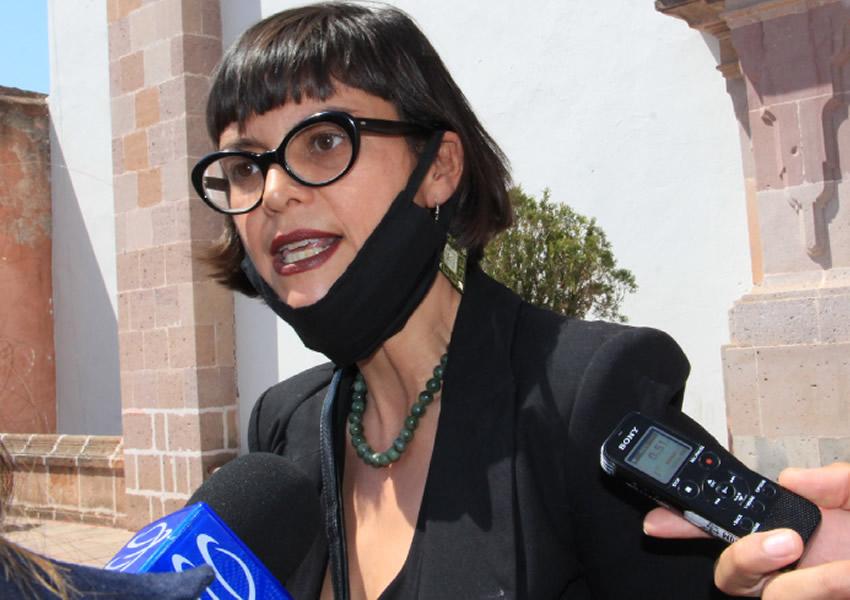 Candidatos Buscan al Movimiento Feminista Como Chuleta Electoral: Mara Muñoz