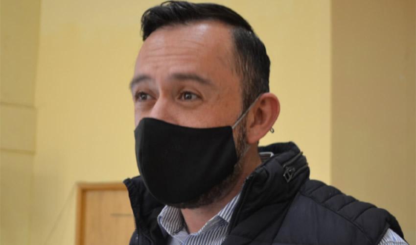 La Sociedad Debe Participar Para Exigir Seguridad a los Tres Niveles de Gobierno: Raymundo Moreno