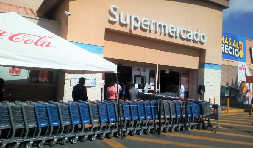 Profeco Exhorta a Establecimientos Comerciales Evitar Revisar Comprobantes de Compra